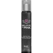 Believe in Pink Black Bronzer