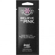 Believe in Pink Black Bronzer Paket
