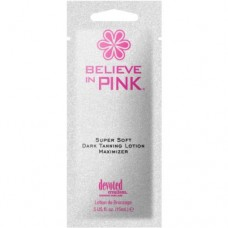 Believe in Pink Maximizer Paket