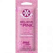 Believe in Pink Private Reserve Paket