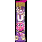 GLAMOUR Owl Tan U