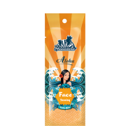 Aloha Face Tanning Paket