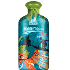 Waikiki Wave Dark Bronzer Lotion
