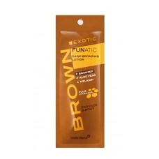 Brown Exotic Funatic Paket