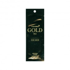 Gold For Men Bronzing Paket