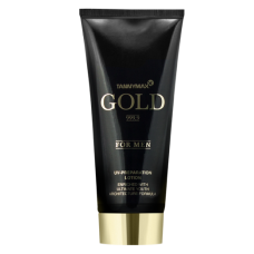 Gold For Men UV-Preparation