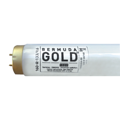 Soltron UV trubice - Bermuda Gold Extreme Power 160W